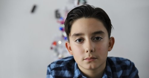 The Pandemic's Devastating Toll: This 12-Year-Old Boy Estimates That He Would Have Gotten To Third Base With At Least 15 Girls If He Had Been Allowed To Socialize This Past Year