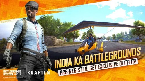 PUBG India Avatar Battlegrounds Mobile launch date set for June 18