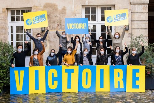 Is litigation the future of climate activism in France? - climatetracker
