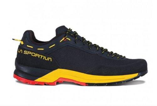Field Tested: the La Sportiva TX Guide mountain-running/approach shoe