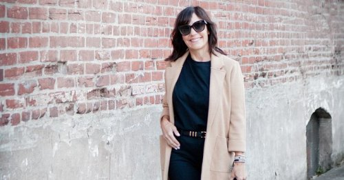 I'm a former Nordstrom buyer—these 5 items make my outfits look expensive