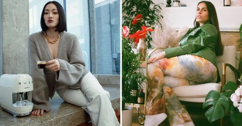 8 Spring Outfits Industry Insiders Are Wearing at Home
