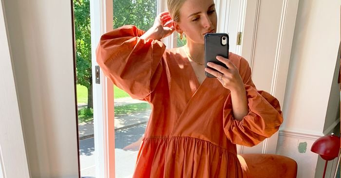 If You Buy One High-Street Dress This Summer, Make It This One