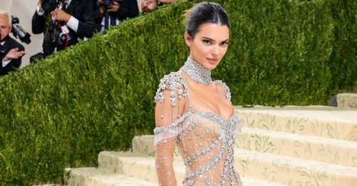 The breathtaking 2021 Met Gala looks we'll be talking about for years