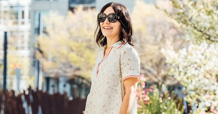 I'm a Former Nordstrom Buyer and Ditched Half My Clothes—These Are My Staples