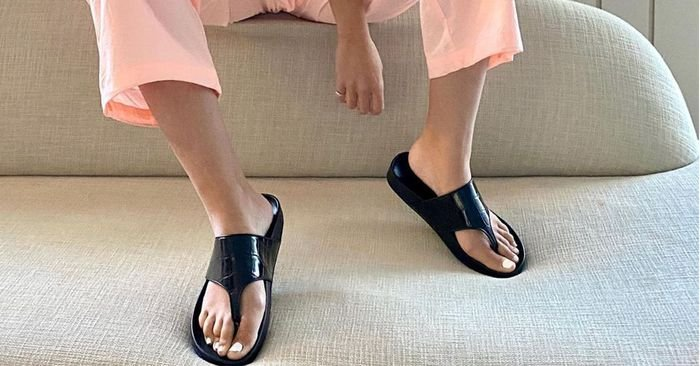 Nordstrom's Sandal Section Is Straight Fire—30 Pairs Under $150 That You'll Love