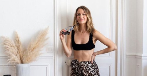 I Live in Paris—These Are the 4 Swimwear Trends I Always See in the Riviera