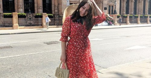 Everyone Always Asks Me About My Dresses—These 35 Are Fantastic