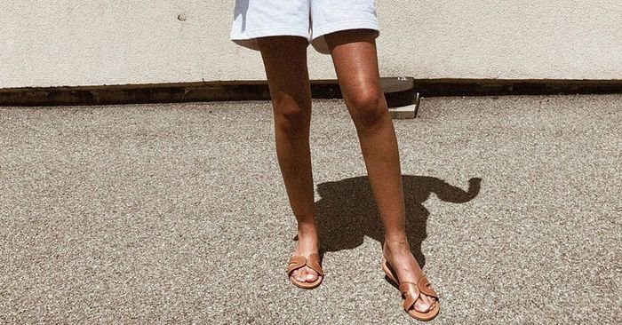 Simply Put, These Are the Best Slide Sandals on the Internet Right Now