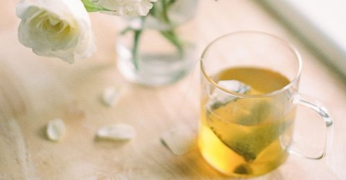 It's Official: Green Tea Is Basically a Miracle Health Beverage