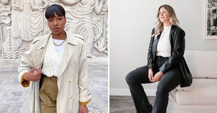 French and Californian Women Agree—These 7 Fall Staples Are Elite