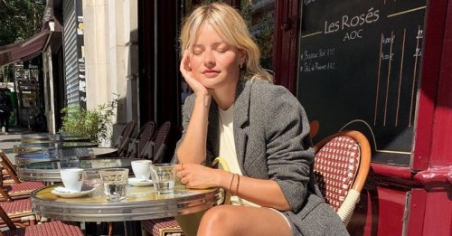 10 Perfect Outfits French Girls Are Prioritising