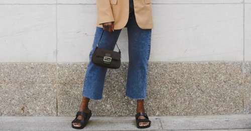 These 5 Trendy Shoes Are Top-Rated for Comfort by a Podiatrist and Customers