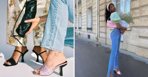This Shoe Trend is Resurfacing Again and TBH, I've Never Loved It More