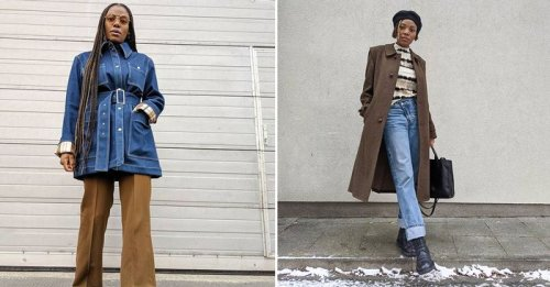 Get Ready For Spring With These 19 Easy Outfits