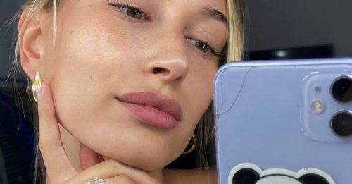Hailey Bieber Swears By This 15-Minute Skincare Ritual for Glowing Skin