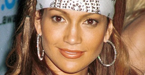 From J.Lo to Jennifer Aniston, These '90s Hairstyles Need to Come Back