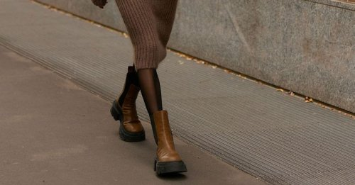 The boot trend I predict everyone will actually wear this fall