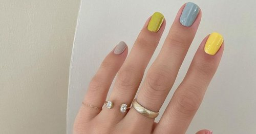 Prove Me Wrong: This Polish Color Gets No Love But Is Actually Chic