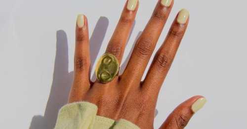 These 7 Cute Nail Colours Are On-Trend and So Photogenic