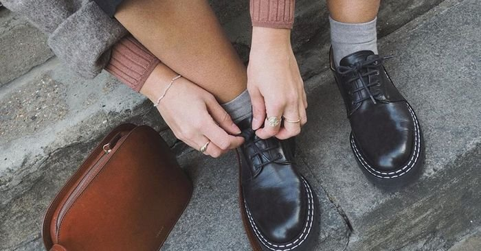 The autumn shoe trends you'll actually want to wear