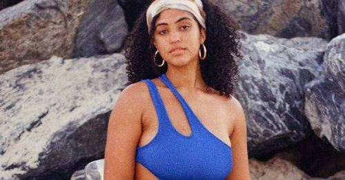 Love It or Hate It, This Revealing Swimsuit Trend Will Be Everywhere Come Summer