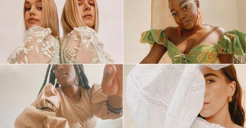 We Try Before You Buy: 6 Joyful Dresses We Really Love for Summer