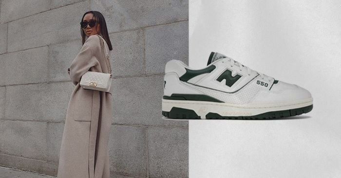 And Now, the Latest It Sneakers Everyone in Fashion is Losing It Over