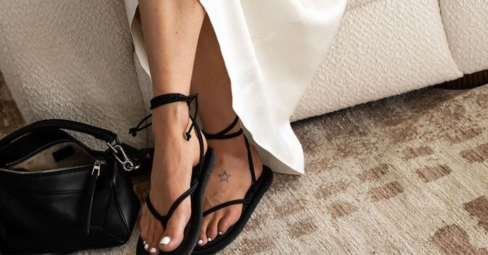 I'm an Expert Amazon Shopper—These Are the Versatile Sandals I Highly Recommend