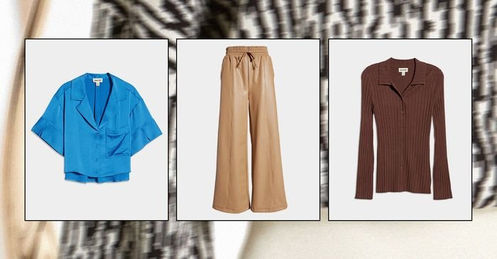 I'm the Designer of Nordstrom's New Brand, and I Think These Trends Will Be Big