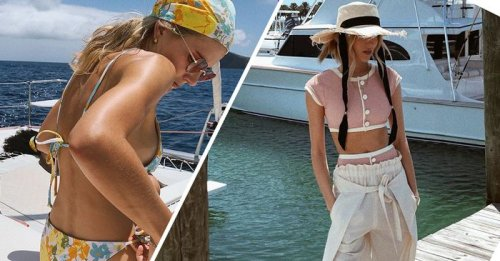 5 Swimwear Micro-Trends That Are About to Make It Big