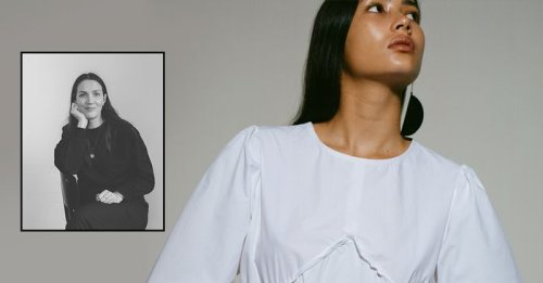 Introducing the Slow-Fashion Brand You're About to See Everywhere