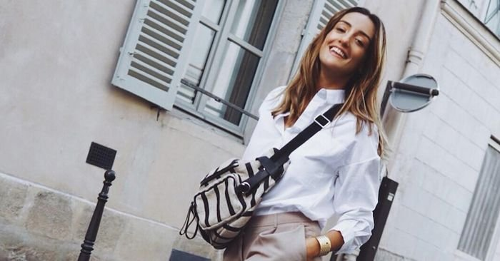 Yep, French women over 50 own these 6 items