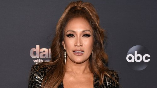 Carrie Ann Inaba Announces 'Leave of Absence' From 'The Talk' to 'Focus' on Her 'Well-Being'