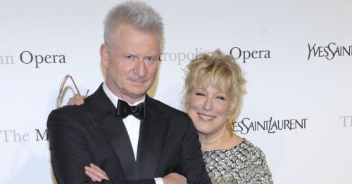 Bette Midler Reveals How She 'Saved' Her Marriage to Husband Martin