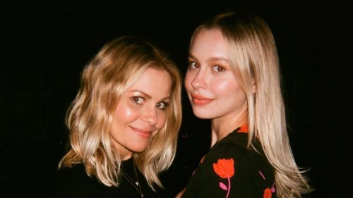 Candace Cameron Bure Is 'Happy' Daughter Natasha, 22, Is Dating, But Hopes She Finds the 'Right Guys'