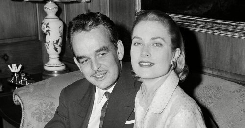 Grace Kelly Made the Best of Her 'Merry-Go-Round' Life With Prince Rainier