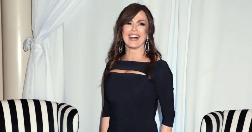 Marie Osmond Models Skinny Jeans Following Her 50-Pound Weight Loss: Photo