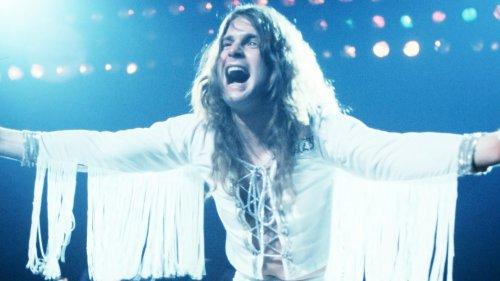 Black Sabbath's Legendary Breakup Detailed in New REELZ Documentary