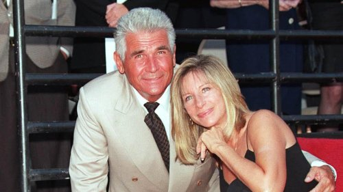 James Brolin Says He's 'Fallen' More 'in Love' With Wife Barbra Streisand Amid the Pandemic