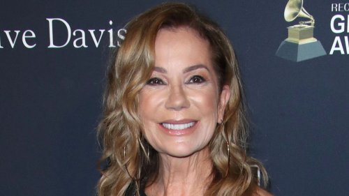 Kathie Lee Gifford Has a New Man! 'Today' Alum Says She's 'Happy' in Her 'Special Relationship'