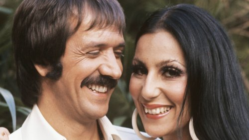 Sonny and Cher Bought Their Gorgeous Former Bel Air House for 250K in the Late '60s — See Inside!