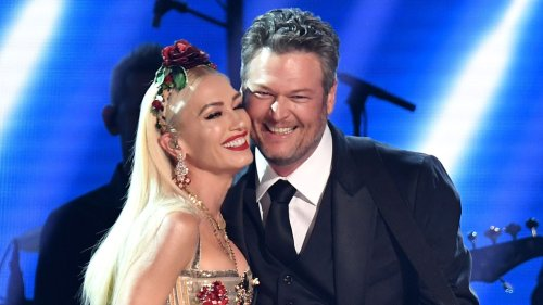 Gwen Stefani Reveals She 'Just Wants' Her Parents to Attend Her Wedding to Blake Shelton