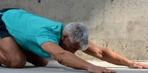 At a Certain Age, You Need Exercises to Keep You Limber.  Start With These.