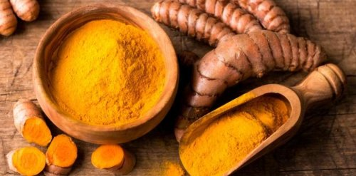 Here's what eating turmeric actually does to your body