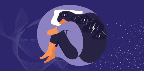 The Powerful Scientific Trick to Fall Asleep Fast In Anxious Times