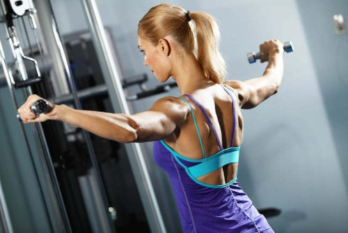 3 Best Arm Exercises to Add Your Tricep Workouts