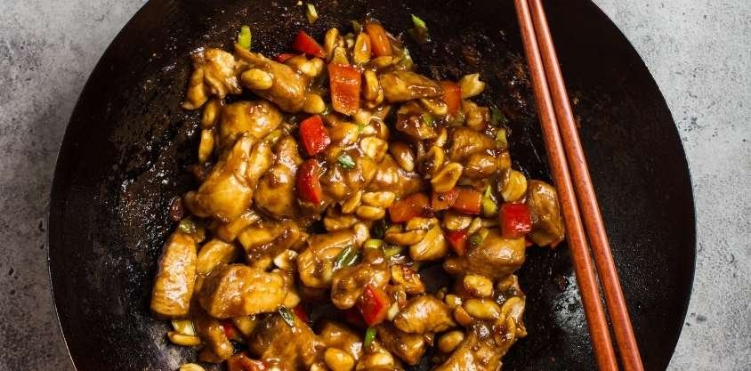 5 Easy Chinese Recipes Better than Takeout