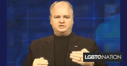 "Evangelical preacher claims Joe Biden is recruiting lesbians for their ""demonic"" military"