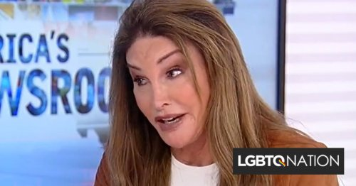 """Fans rip """"The View"""" apart as Caitlyn Jenner announced as guest co-host"""